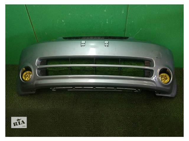 купить бу Детали кузова Бампер передний Honda HR-V в Ужгороде