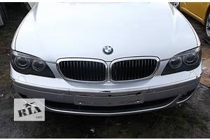 Бамперы передние BMW 7 Series
