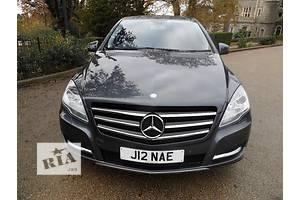 бампери передні Mercedes