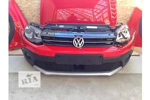 Бамперы передние Volkswagen Cross Polo