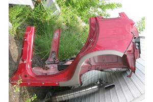 Пороги Fiat 500