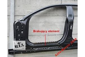 Пороги BMW 6 Series (все)