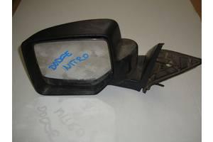 Зеркала Dodge Nitro