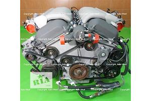 Двигатели Aston Martin V12