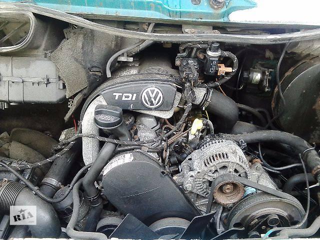 продам Детали двигателя Двигатель Грузовики Volkswagen LT бу в Звенигородке (Черкасской обл.)