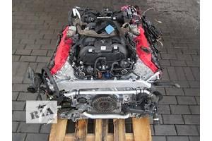 двигуни Audi RS4
