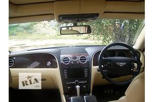 АКПП Bentley Flying Spur