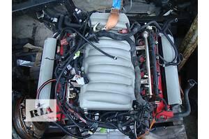 Двигатели Maserati Granturismo