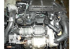 Двигатели MINI Clubman