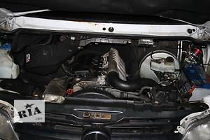 б/у Двигатели Sprinter груз.