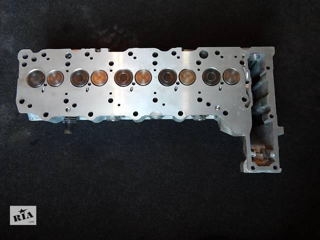 продам Детали двигателя Головка блока Легковой Mercedes Sprinter 2.9 td бу в Львове