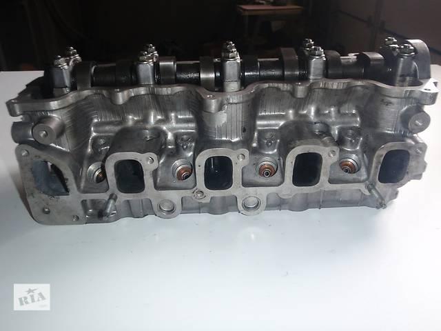 Детали двигателя Головка блока Легковой Opel Vectra A 1.7- объявление о продаже  в Львове