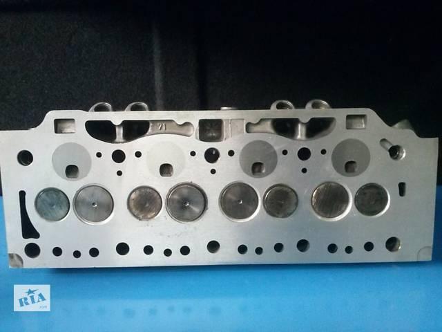 продам Детали двигателя Головка блока Легковой Renault Clio 1.9  F8Q бу в Львове