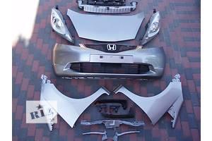 Фары Honda Jazz