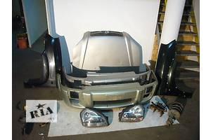 Фары Hyundai Tucson
