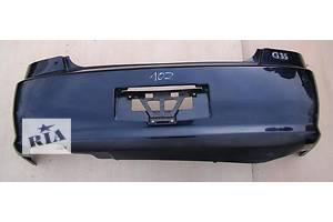бампери задні Infiniti G35