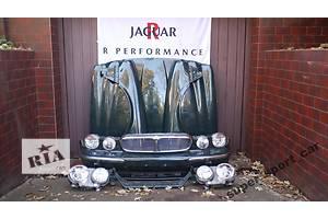 Фары Jaguar XJ8