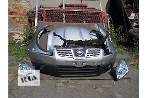 капоти Nissan Qashqai