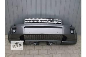 Бамперы передние Rover Freelander