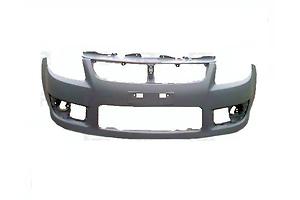 Новые Бамперы передние Suzuki SX4