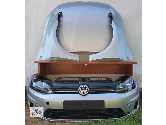 бу Фара Volkswagen Golf VI GTI в Києві