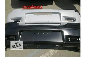 Новые Бамперы задние Mitsubishi Outlander