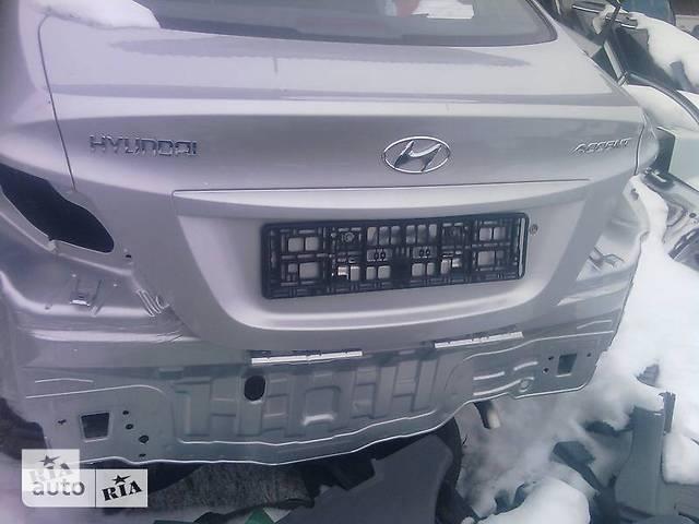 продам Детали кузова Часть автомобиля Легковой Hyundai Accent бу в Умани