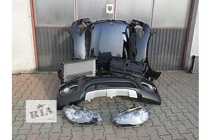 Фары BMW X6