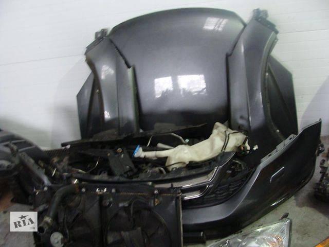 бу Детали кузова Крыло переднее Легковой Honda CR-V 2010 в Ивано-Франковске