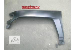 Нові крила передні Toyota FJ Cruiser