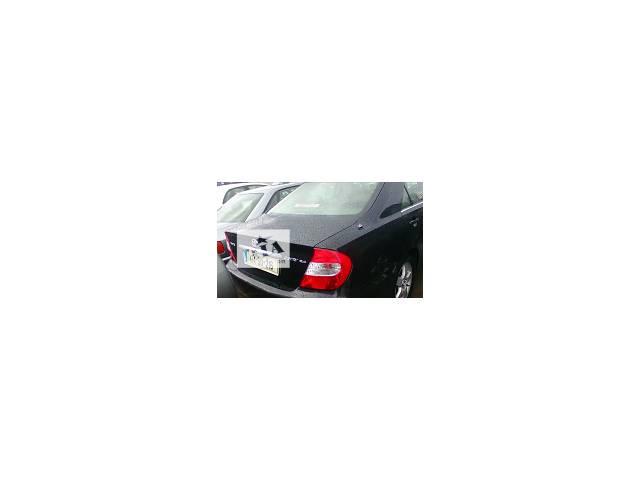 бу Детали кузова Крыло заднее Легковой Toyota Camry 2004 в Луцке