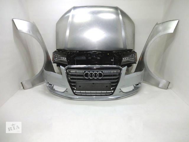Детали кузова Легковой Audi A8- объявление о продаже  в Киеве