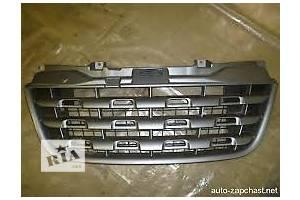 Решётки бампера Renault Master груз.