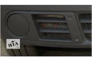 Заглушки туманных фар Opel Vivaro груз.