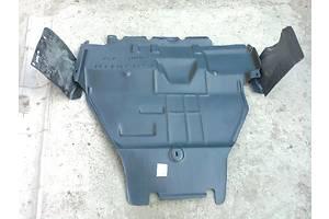 Защиты под двигатель Citroen Berlingo груз.