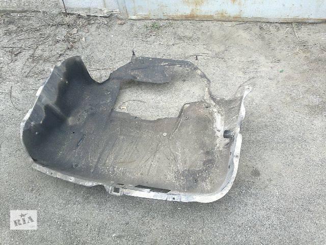 бу Детали кузова Защита под двигатель Легковой Volkswagen T4 в Ровно