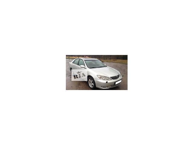 Детали кузова Зеркало Легковой Toyota Camry 2004- объявление о продаже  в Луцке