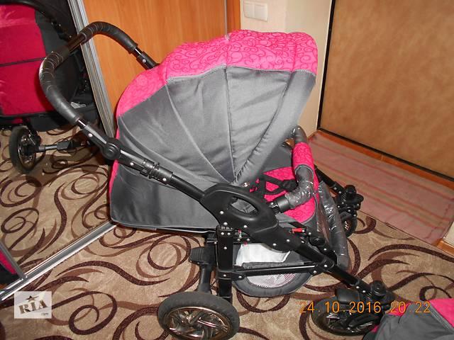 Детская коляска, не дорого- объявление о продаже  в Киеве