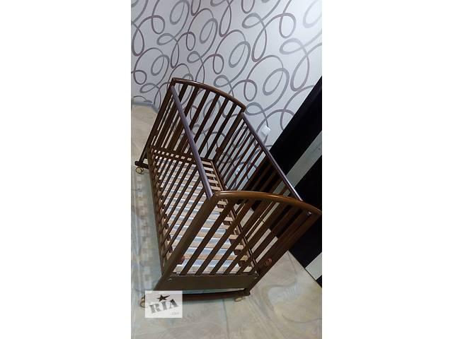 купить бу Детская кроватка Pali (натуральное дерево) Италия в Бахмуте (Артемовск)