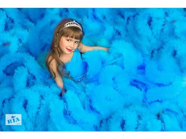 купить бу Дитячі бальні сукні та карнавальні костюми cc62be5b31b52