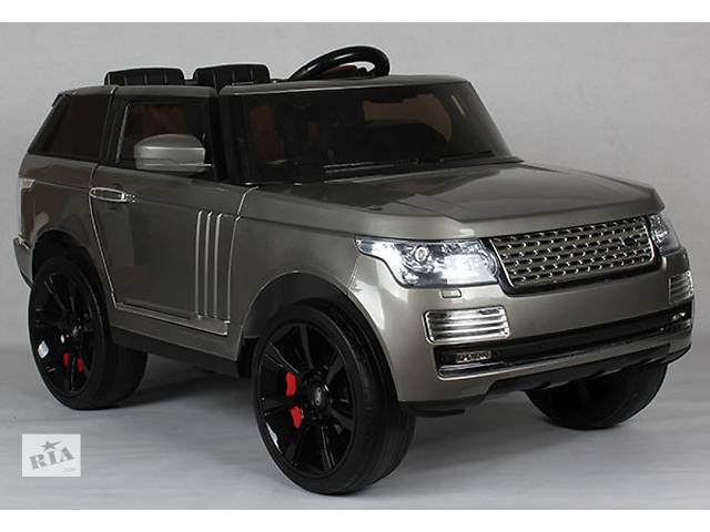 продам Детские электромобиль Range Rover 6628 в покраске бу в Львове
