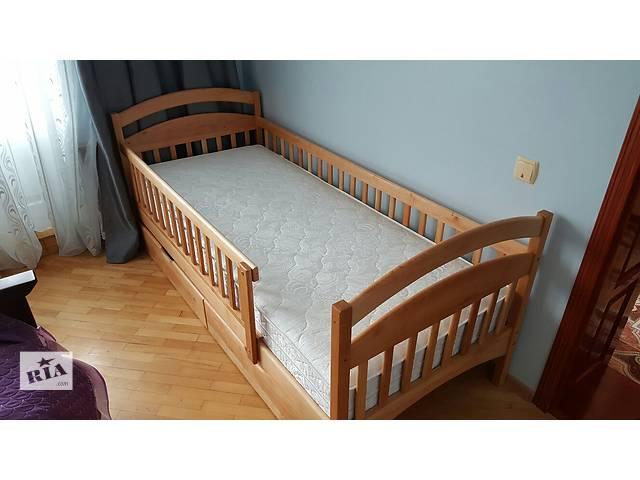 Детские односпальные кроватки Карина!- объявление о продаже  в Киеве