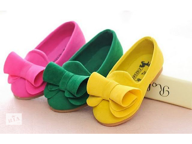 купить бу Дитячі туфлі a3b465cabf6f3
