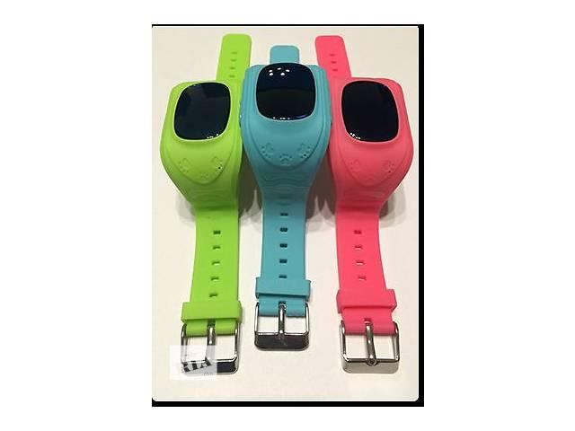 продам Детские умные часы Q50 оптом! GPS! OLED бу в Харькове