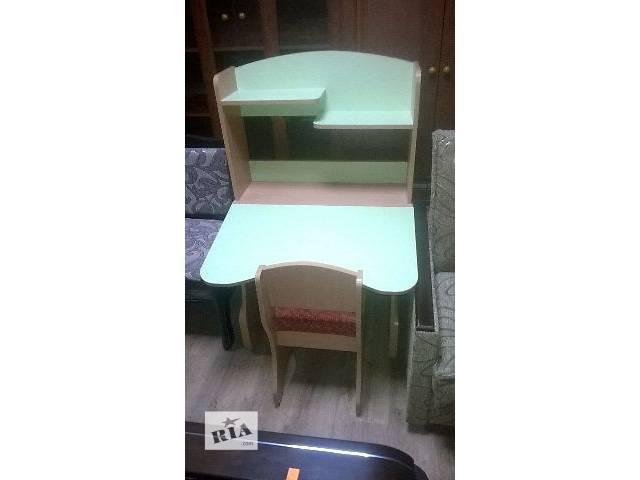 Детские столы Детские парты новый- объявление о продаже  в Киеве