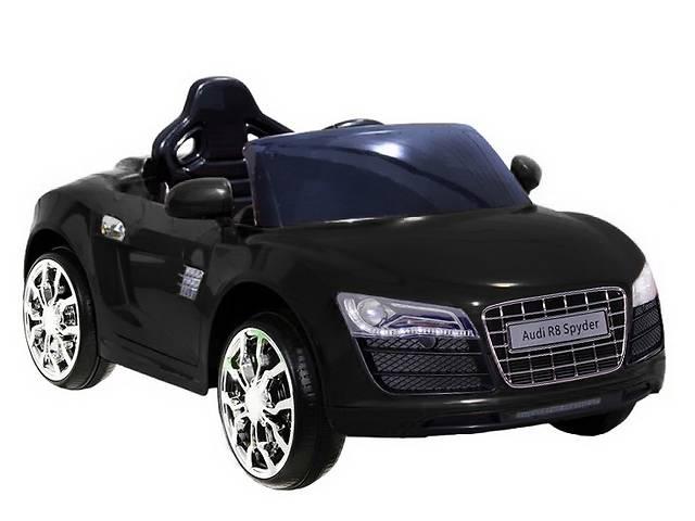 купить бу Детский электромобиль Audi R8 с мягкими колесами EVA в Львове