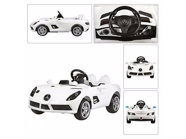 купить бу Детский электромобиль- Машина DMD 158EBR-1 в Львове