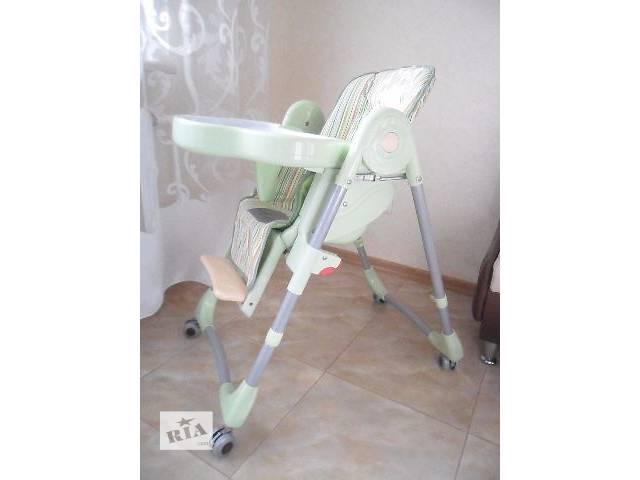 продам Детский стульчик для кормления Baby Club (Польша) бу в Одессе