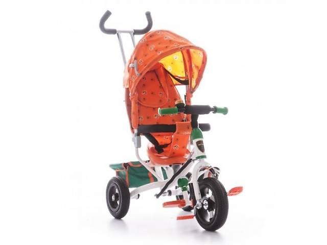 Детский трехколесный велосипед AZIMUT TRIKE PENA- объявление о продаже  в Харькове