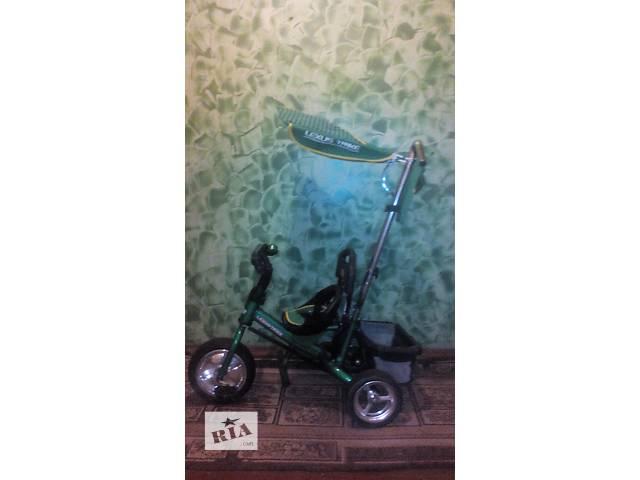 Детский велосипед Лексус Трайк- объявление о продаже  в Днепре (Днепропетровск)